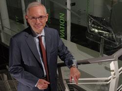 Guillaume Devauchelle, Group VP Innovation
