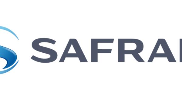 Logo of the company Safran
