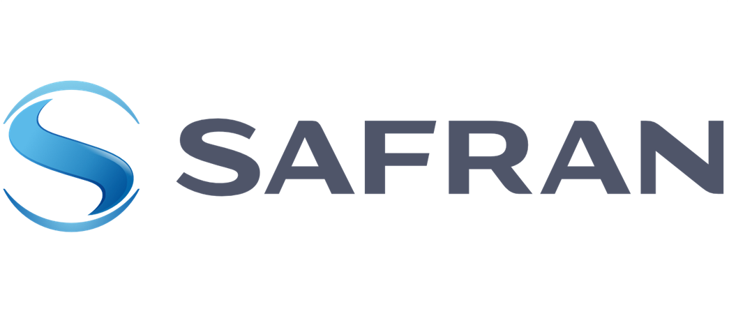 Logo of the company Safran