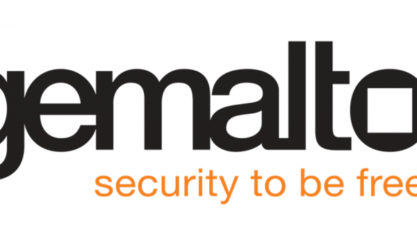 Logo of the company Gemalto