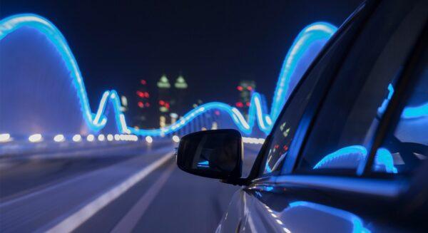 Valeo takes French road trip in its Cruise4U autonomous car