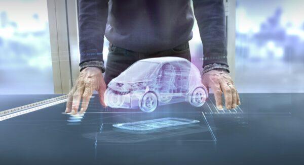 Valeo dévoile ses technologies d'avant garde sur les voitures connectées au CES Asia 2016