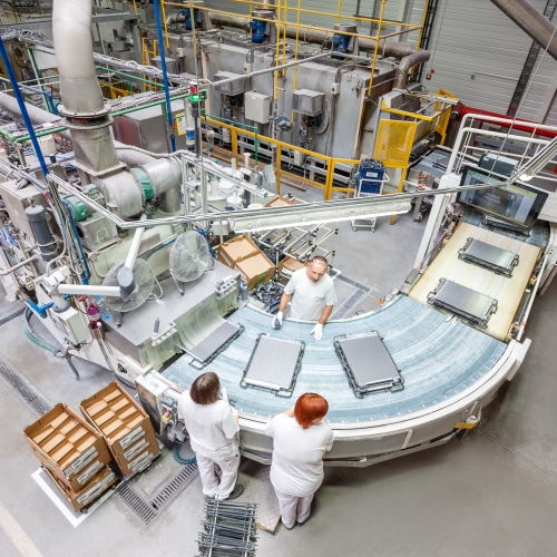 Valeo Around The World Global Automotive Supplier Valeo