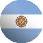 Argentina Flag logo