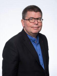 Portrait deBruno Bézard, membre du conseil d'administration de Valeo