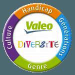 Valéo Diversité - Handicap - Culture - Générations - Genre