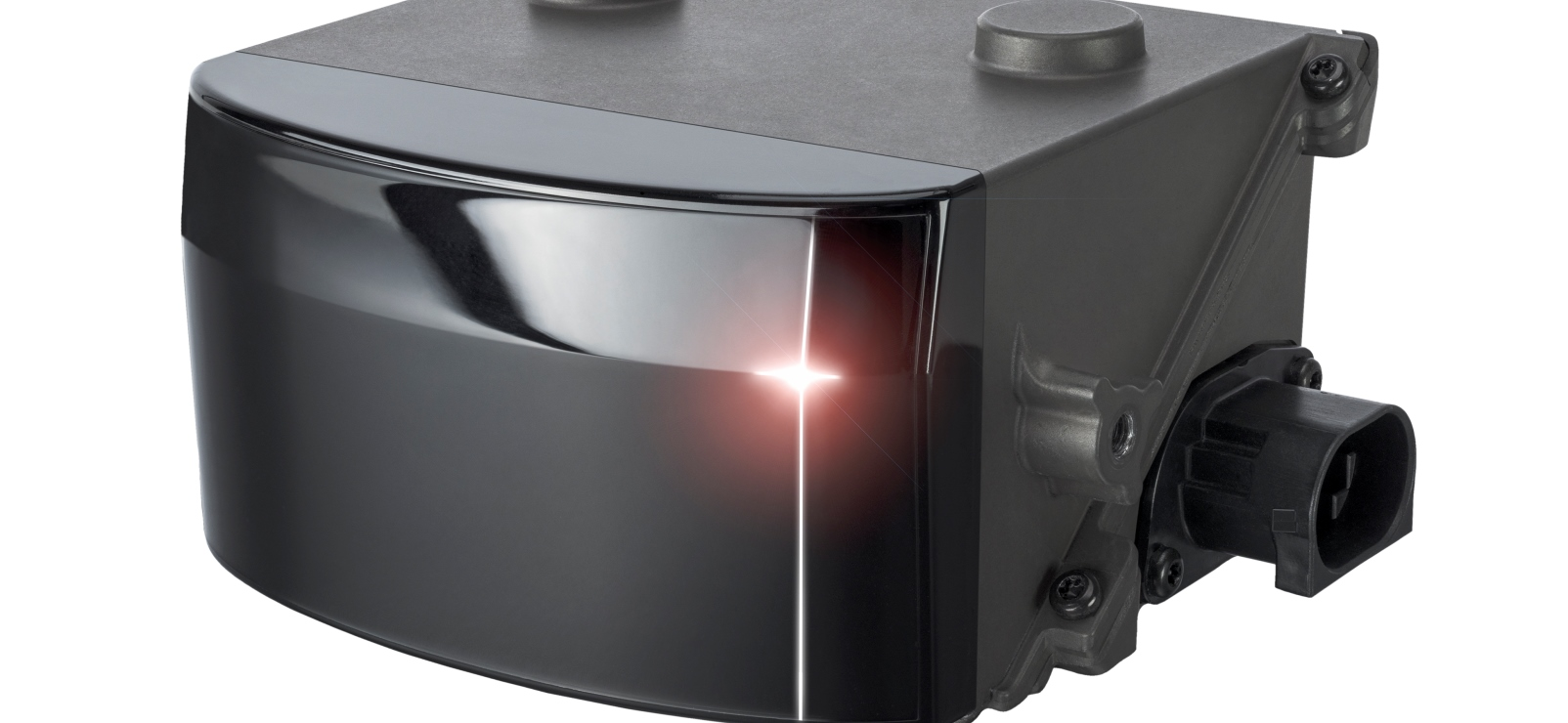 Valeo Scala 174 A Laser Scanner For Highly Automated Driving