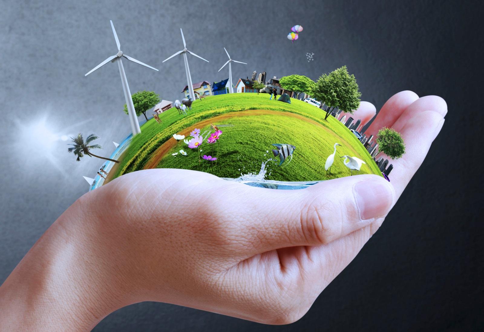 Sustainability Valeo