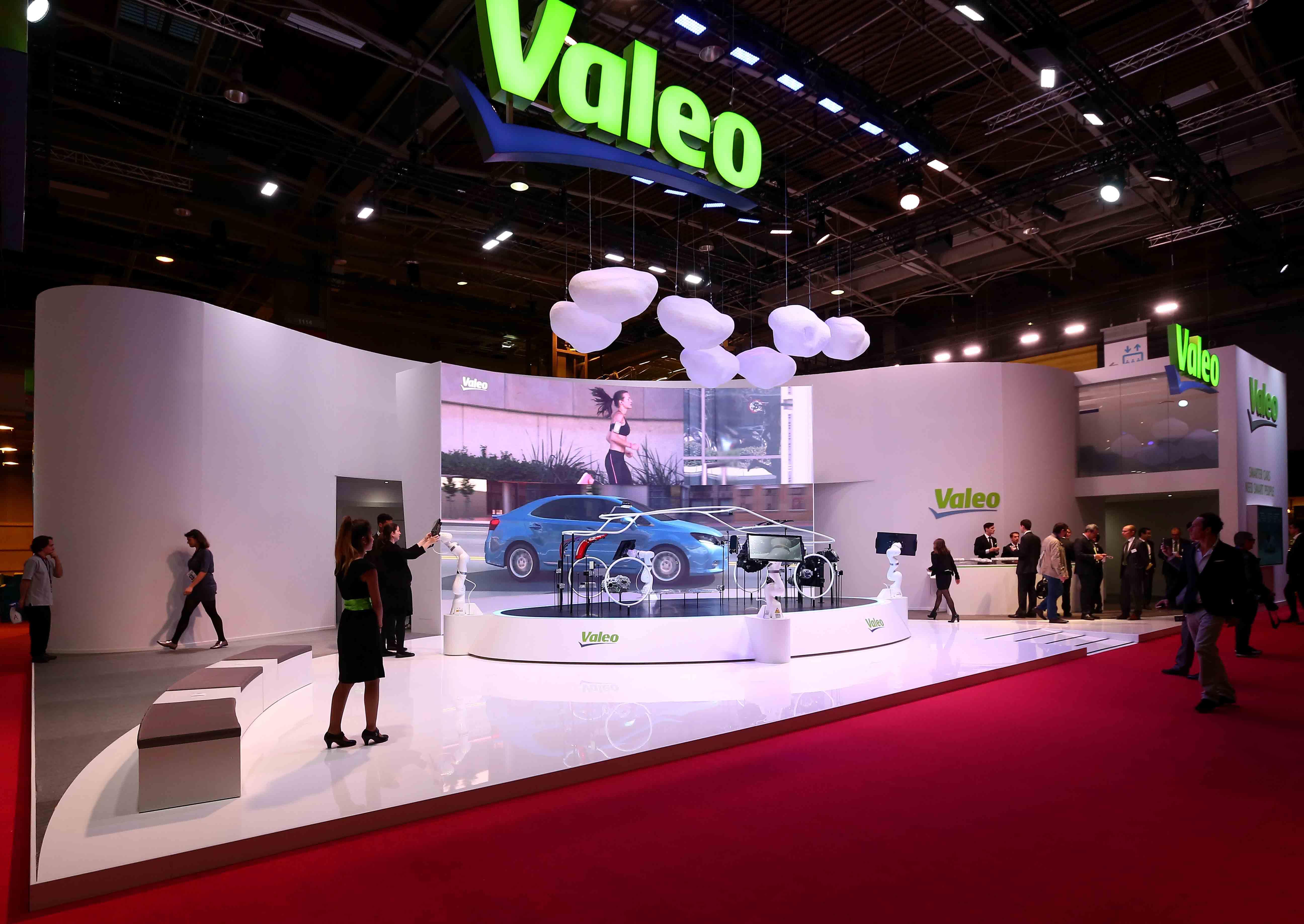 Valeo Around The World