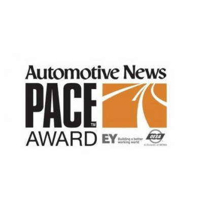 logo pace awards