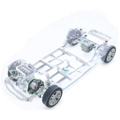 48V Affordable Hybrid