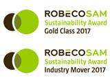 Robeco SAM Sustainable Awards 2017 for valeo