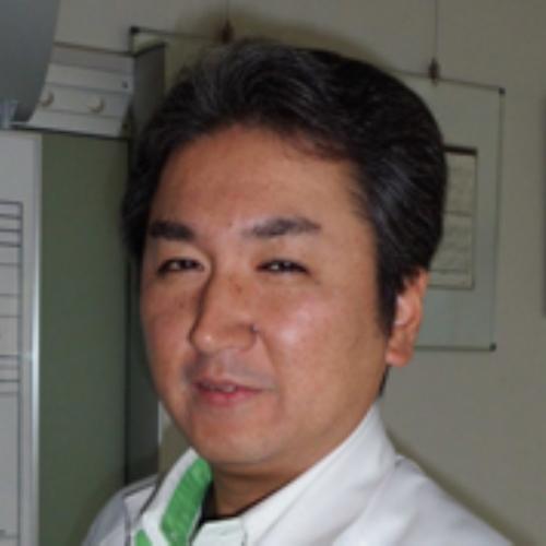 Portrait of Seiji Momoi