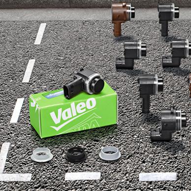 Valeo Service: spare parts, repair & maintenance - Valeo