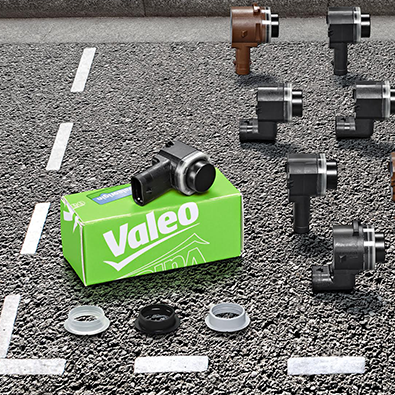 Valeo Service: spare parts, repair & maintenance - Valeo