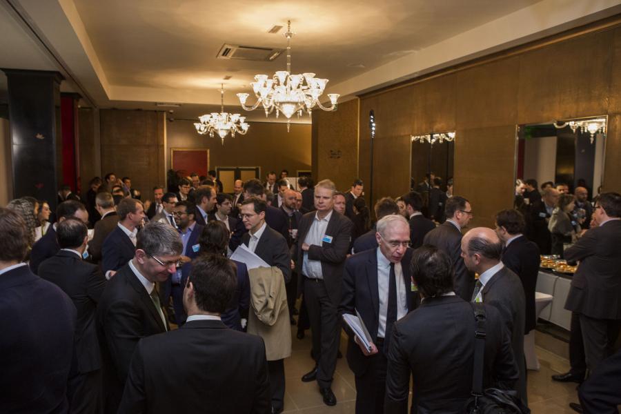 Valeo Investor Day 2017 London event