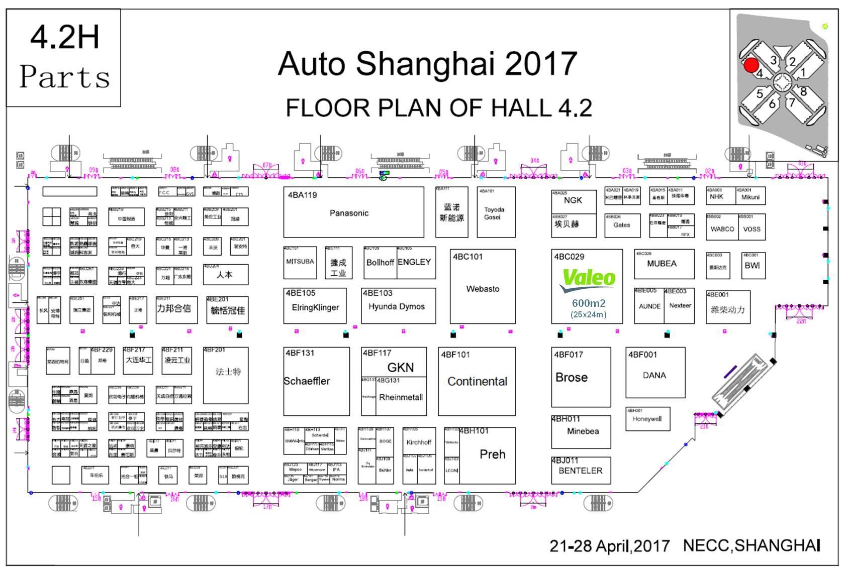 diapo_press-release_map_auto-shanghai_Floor plan 4.2 NECC