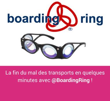 boardingring