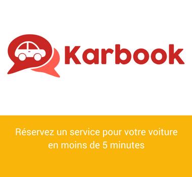 KARBOOK