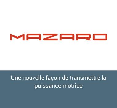 mazaro