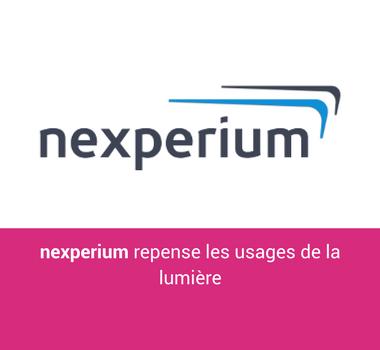 nexperium