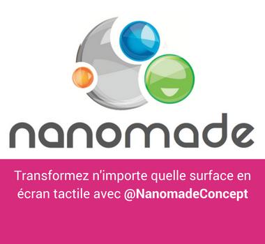 Nanomade