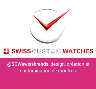 swiss custom watches SA