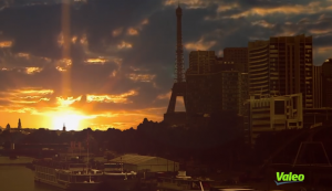 Valeo Cruise4U - Les 24h du Périphérique parisien