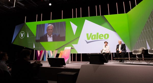 Viva Tech 2018