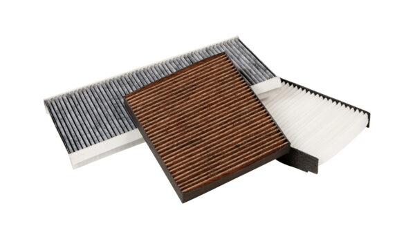 法雷奥车用空调滤清器产品范围