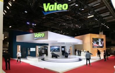 Valeo Smart Technology For Smarter Cars - San miguel car show 2018