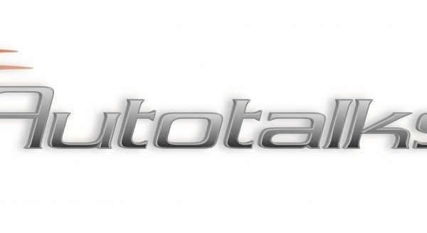 Logo of the company autotalks