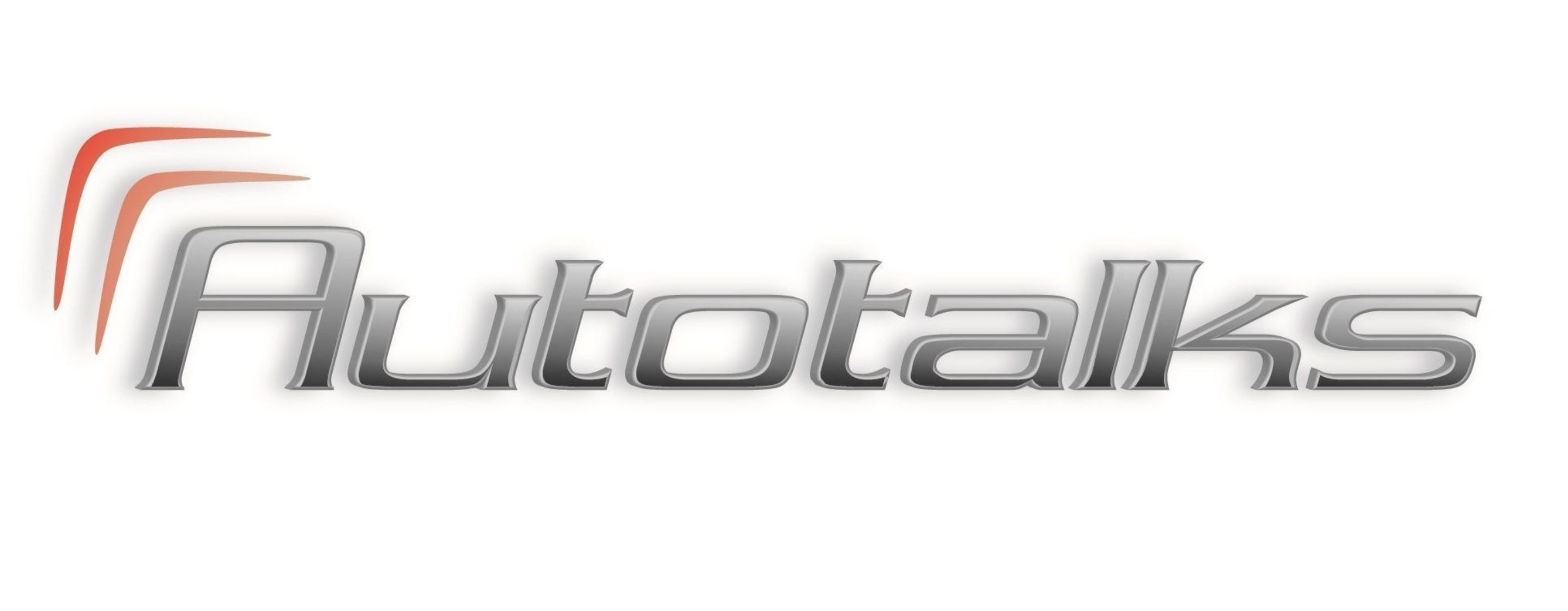 Logo of the company autotalks