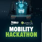 Valeo Hackathon