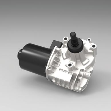 Les moteurs Dual Direct Drive