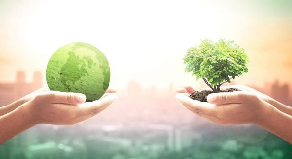 可持续发展