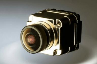 Système multicaméra 360 Vue®