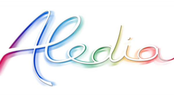 Aledia logo