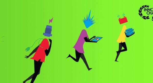 Valeo Innovation Challenge logo