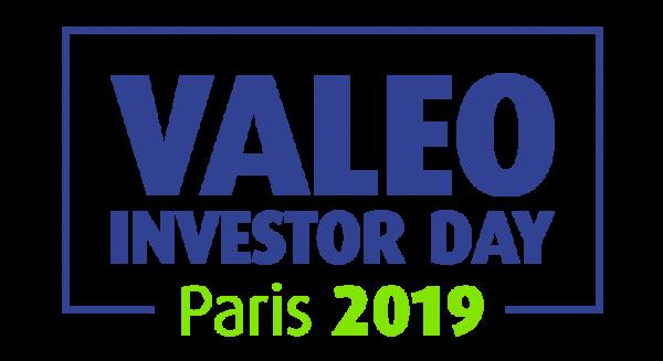 investisseur Valeo paris jour 2019