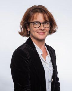 Portrait of Mari-Noëlle Jégo-Laveissière,Valeo Board Member