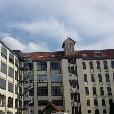 Berlin – Komfort- & Fahrassistenzsysteme