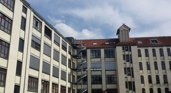 Berlin - Comfort & Driving Assistance