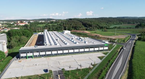 Valeo Rakovník production sites