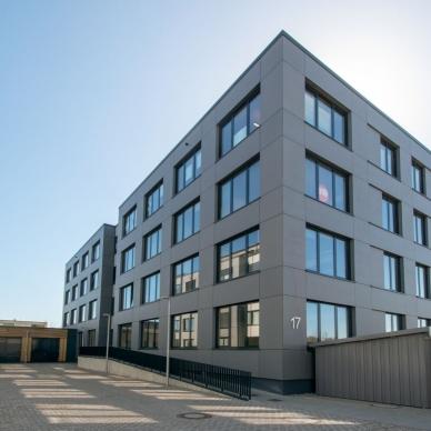 Lübeck – Komfort- & Fahrassistenzsysteme