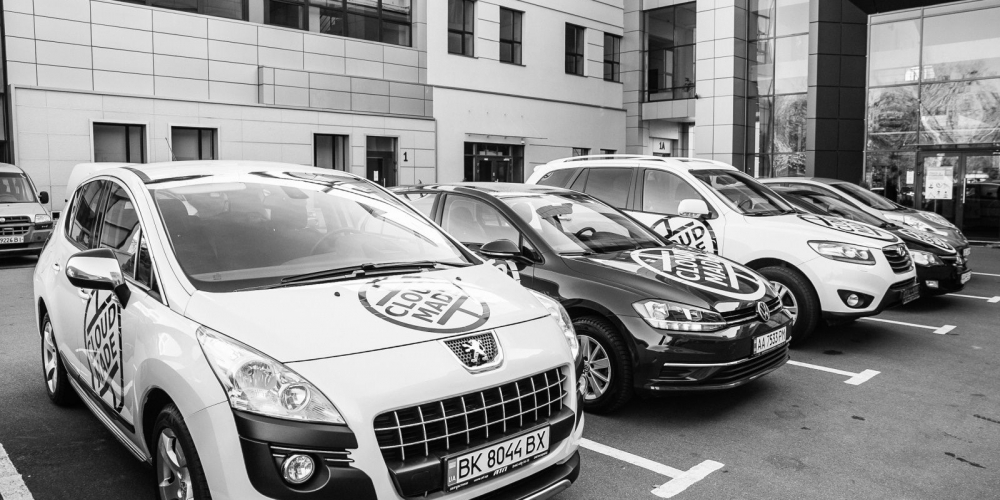 Valeo Munich comfort and driving assistance Cloudmade Deutschland GMBH