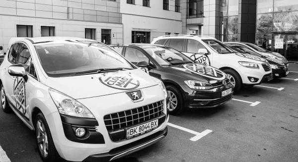 Munich - Comfort & Driving Assistance