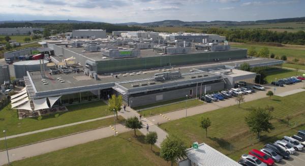 Výroba chladičů EGR ve Valeo Žebrák za podpory Evropské unie