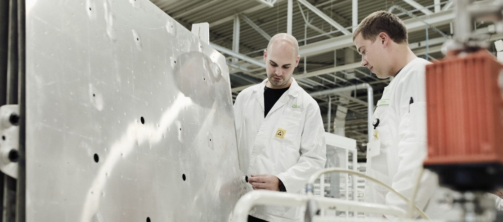 Jobs for industrial engineers