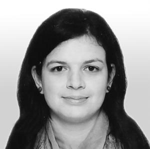 Portrait of Danijela Krekesic